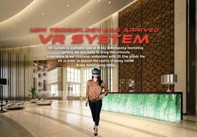 QLEA 海外VR事例!インドネシア案件「ブランズ シマトゥパン」で「GRUU」が導入されました。