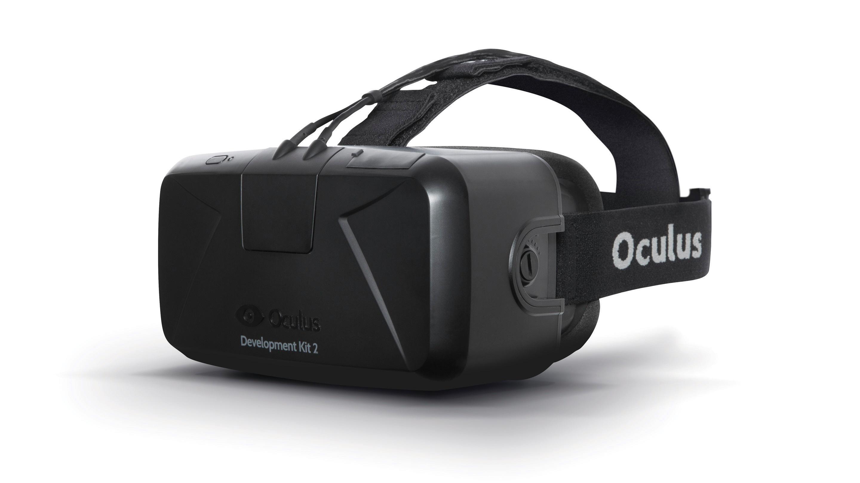 Oculus イメージ